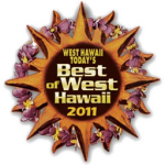 Best of West Hawaii 2011