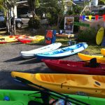 Kayak Sales