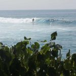 Kahaluu Beach, Kona Surf Left