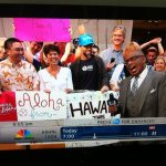 Kona Boys Today Show