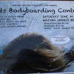 Roots Bodyboarding Contest 2012